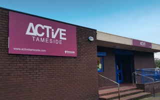 Denton Pool Active Tameside