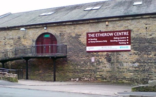 Etherow Bowling Centre Broadbottom Active Tameside