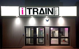 iTrain Gym 24/7 Fitness Active Tameside