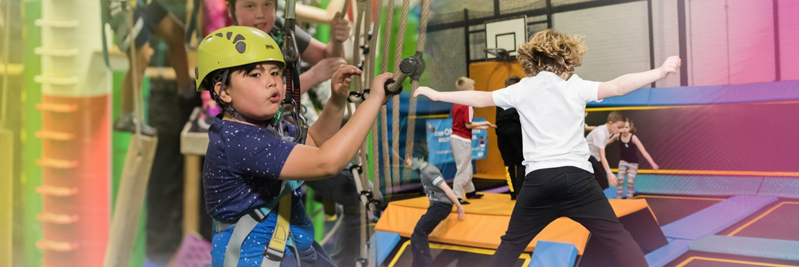 Attractions Annual Pass Offer Active Tameside