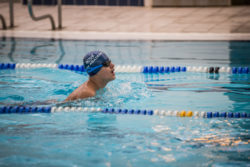 Active Tameside Swim Academy lessons