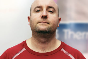 Darren Foskett PT Active Tameside