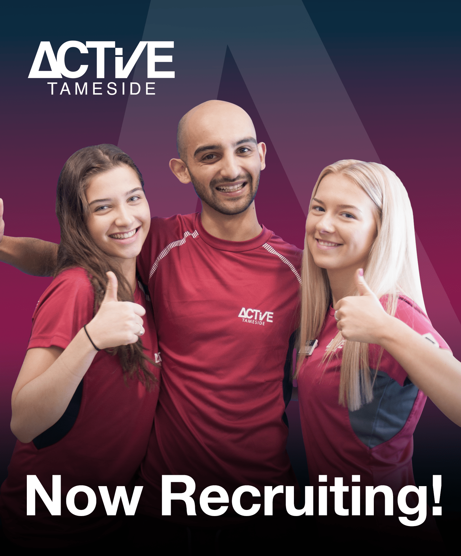 Jobs Tameside Active Leisure Gym Swimming