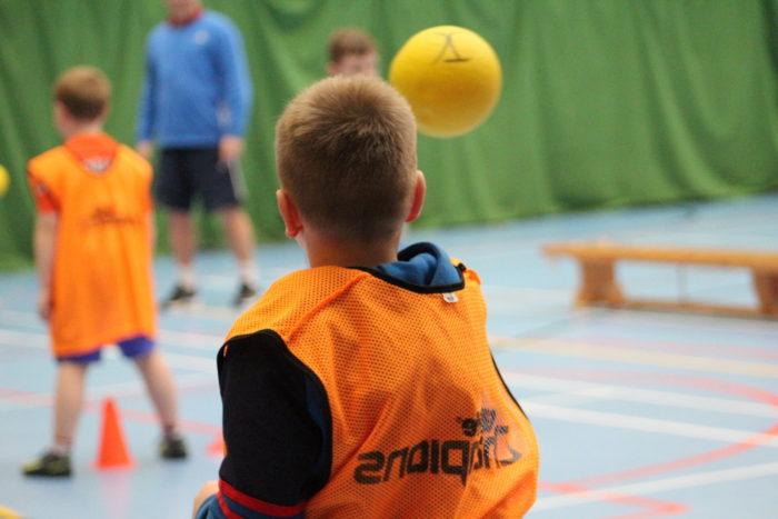 Active Tameside school holiday camps