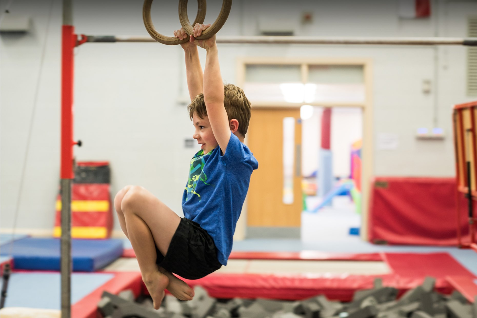 Gymnastics Kids Juniors Adults Active Tameside