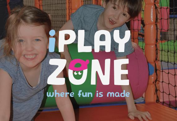 iPLAYZONE attractions Active Kids Tameside