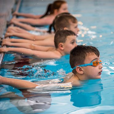 Juniors Swim Gymnastics Gym Membership Active Tameside