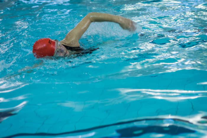 Swimming Active Tameside Active Tameside