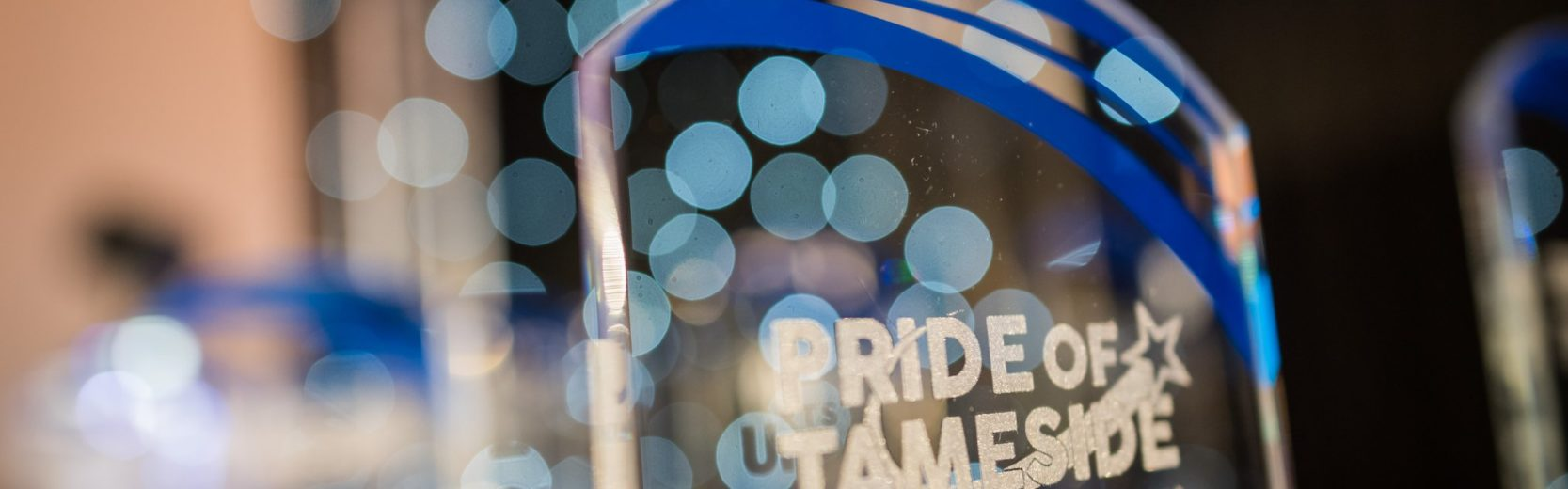 2018 Pride of Tameside Sports Awards