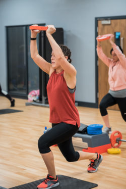 Active Tameside fitness membership