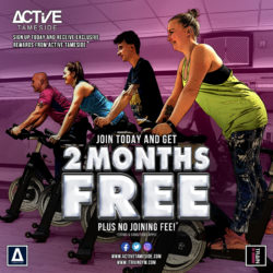 Get 2 months free