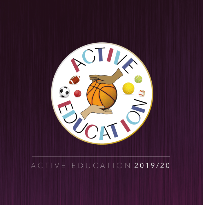 Active Education 2019-20