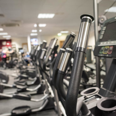 Hyde Fitness Suite