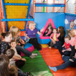 Soft play sessions