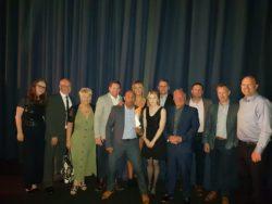 Active Tameside ukactive Awards winners