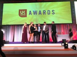 ukactive awards