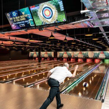 Bowling Tameside Wellness Centre in Denton